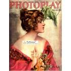 Photoplay, June, 1919. Poster Print. Cheney Johnston.