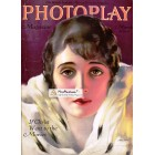 Photoplay, March, 1920. Poster Print. Armstrong.