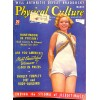 Cover Print of Physical Culture, April 1937