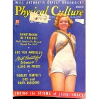 Physical Culture, April 1937