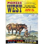 Cover Print of Pioneer West, July 1969