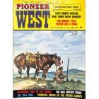 Pioneer West, July 1969