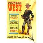 Pioneer West, May 1968