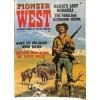 Cover Print of Pioneer West, September 1967