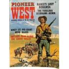 Pioneer West, September 1967