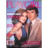 Cover Print of Playgirl, April 1980