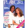 Cover Print of Playgirl, August 1979