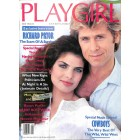 Cover Print of Playgirl, August 1982