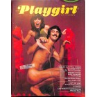 Cover Print of Playgirl, December 1973