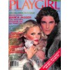 Cover Print of Playgirl, December 1978