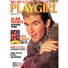 Cover Print of Playgirl, February 1987