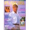 Playgirl, January 1986