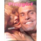 Cover Print of Playgirl, July 1973