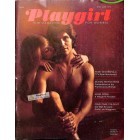 Cover Print of Playgirl, June 1973