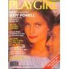 Cover Print of Playgirl, November 1978