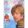 Playgirl, October 1980