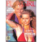 Cover Print of Playgirl, September 1982