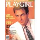 Playgirl, September 1986