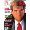 Playgirl, December 1986