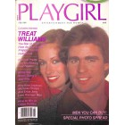 Playgirl, February 1980