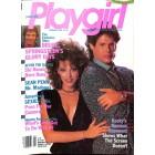 Playgirl, February 1986