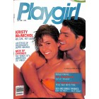 Playgirl, July 1986