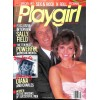 Playgirl, March 1986