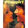Playgirl, May 1974