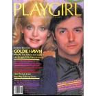 Playgirl, November 1980