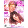 Playgirl, November 1982