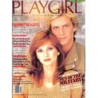 Playgirl, October 1980