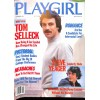 Playgirl, October 1982