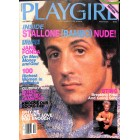 Playgirl, October 1986