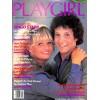 Playgirl, September 1980