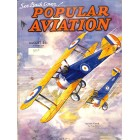 Popular Aviation, August 1935
