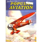 Popular Aviation, January 1936