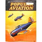 Popular Aviation, October 1936