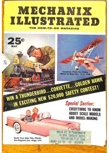 Popular Electronics, May 1956