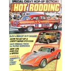 Popular Hot Rodding, April 1975
