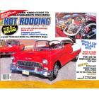 Popular Hot Rodding, April 1983