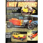 Popular Hot Rodding, August 1976