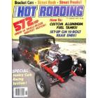 Popular Hot Rodding, August 1977
