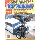 Popular Hot Rodding, August 1978