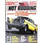 Popular Hot Rodding, August 1979