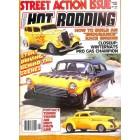 Popular Hot Rodding, August 1980