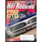 Popular Hot Rodding, December 2001