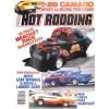 Cover Print of Popular Hot Rodding, February 1979
