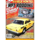 Popular Hot Rodding, February 1981