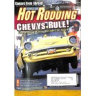 Popular Hot Rodding, February 2002