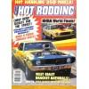 Popular Hot Rodding, January 1978